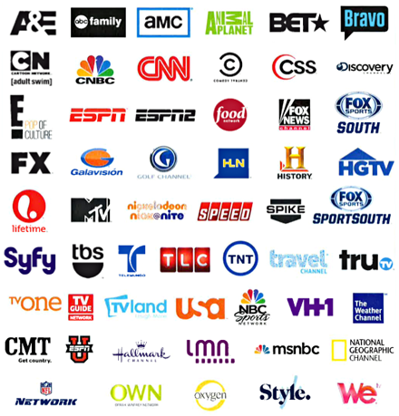 Cable TV Advertising | Comcast Advertising | TV Commercial